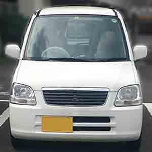 三菱 トッポBJ 平成16年式